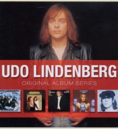 Lindenberg Series Vol 1