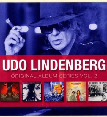 Lindenberg Series Vol 2