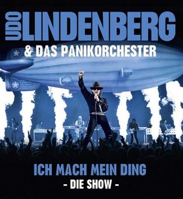Lindenberg - Ich mach mein Ding - Die Show