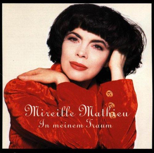Mireille Mathieu - In meinem Traum