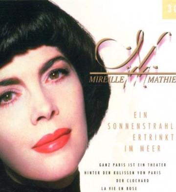 Mireille Mathieu - Ein Sonnenstrahl ertrinkt im Meer