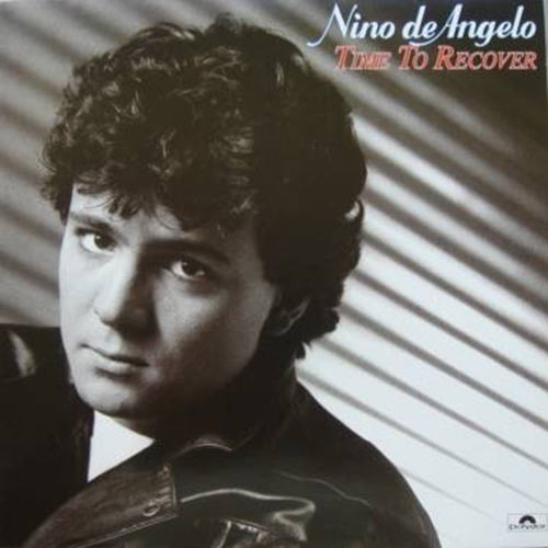 Nino de Angelo - Time to recover