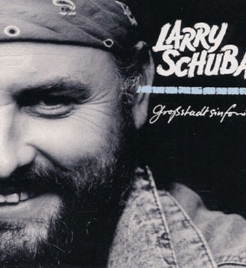 Larry Schuba