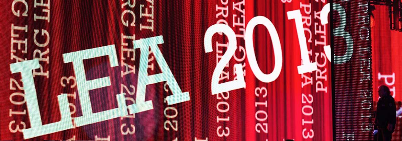 LEA und Musikmesse 2013